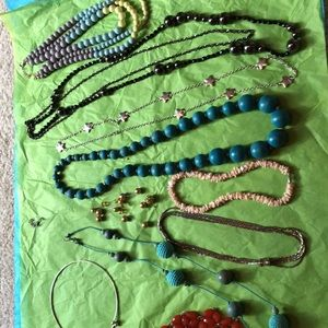 Fashion jewelry Mix Bundle